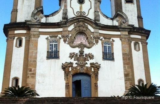 Igreja Nossa Senhora do Rosario2