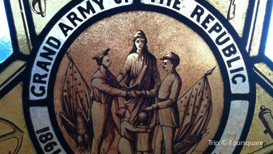New England Civil War Museum