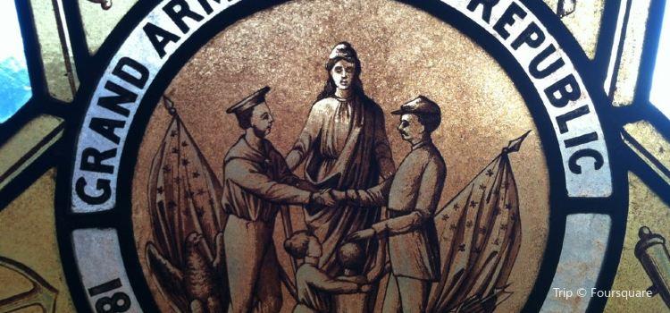New England Civil War Museum1