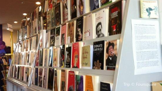 Biblioteca Provinciale Pasquale Albino