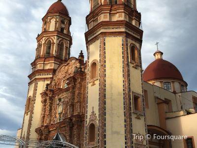 Iglesia de la Concordia