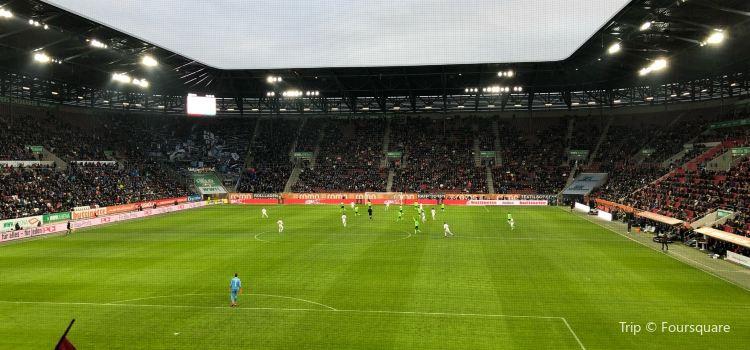 WWK Arena Augsburg3