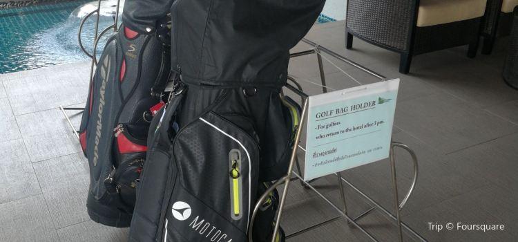 Sea Pines Golf Course1