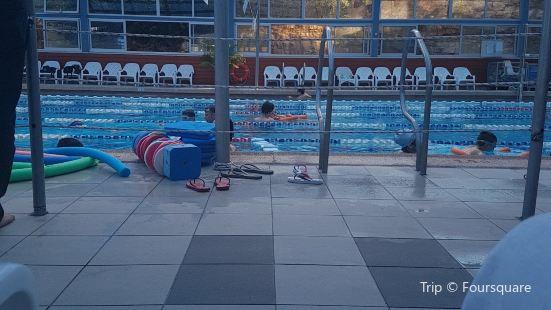 Maccabi Swimming Pool