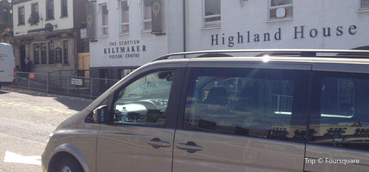 The Scottish Kiltmaker Visitor Centre1