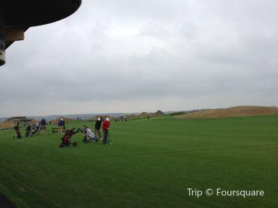 Golfclub WINSTONgolf