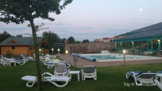 Bodden-Therme