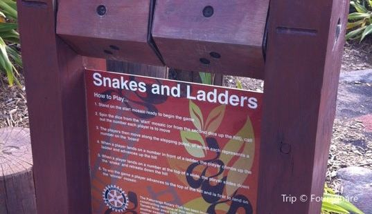 Snakes and Ladders Park