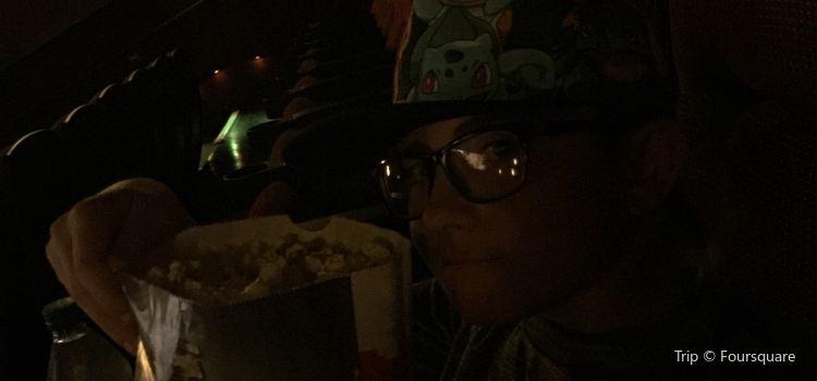 Cinemark Broken Arrow1