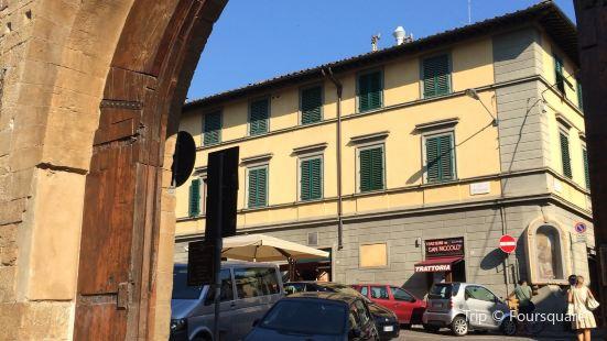 Porta San Niccolo