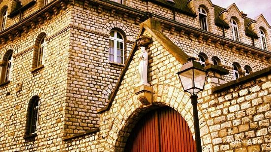 Eglise Saint-Pierre de Montmartre