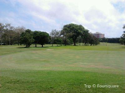 可倫坡皇家高爾夫俱樂部