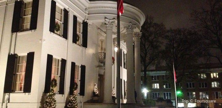 Mississippi Governor's Mansion2