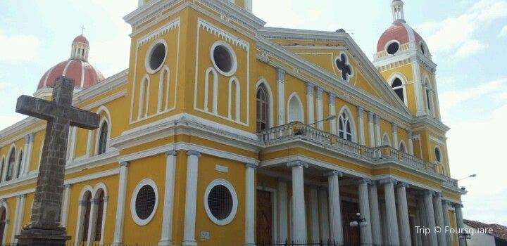 Catedral de Granada2