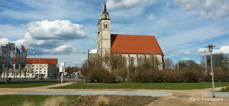 Johanniskirche Magdeburg3