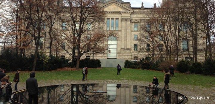 Denkmal für die im Nationalsozialismus ermordeten1
