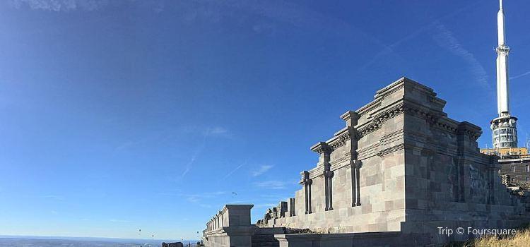 Temple de Mercure1