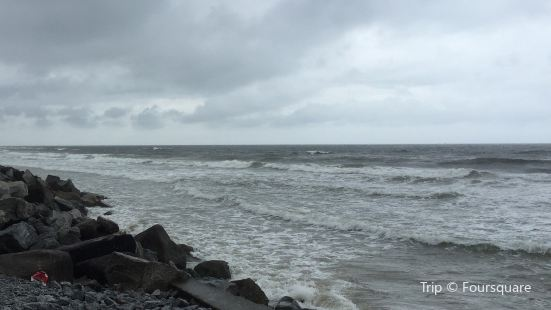 Matinhos Beach