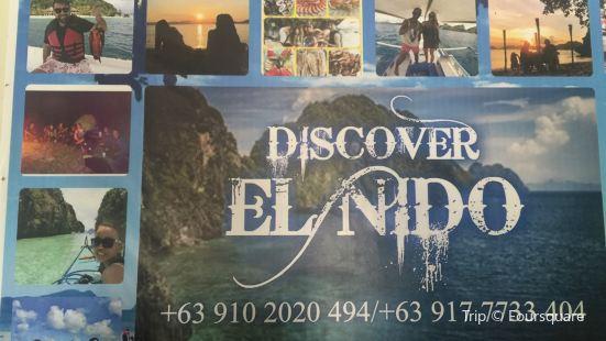 Discover El Nido Travel & Tours
