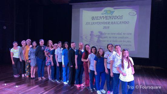 Auditorio Luis A. Calvo
