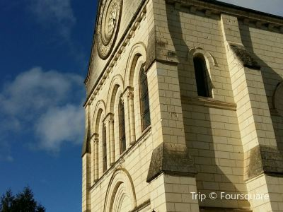 Notre Dame de Rigny