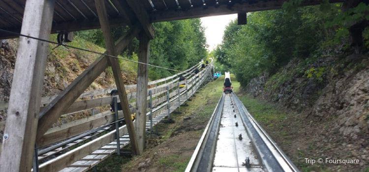Kletterwald Pottenstein2