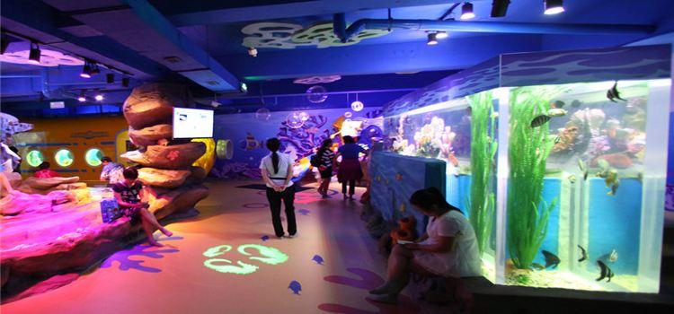 兒童海洋樂園