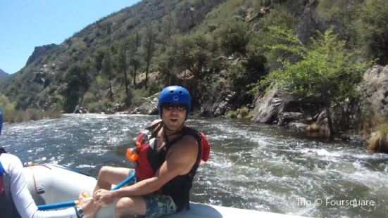 Kern River Outfitters