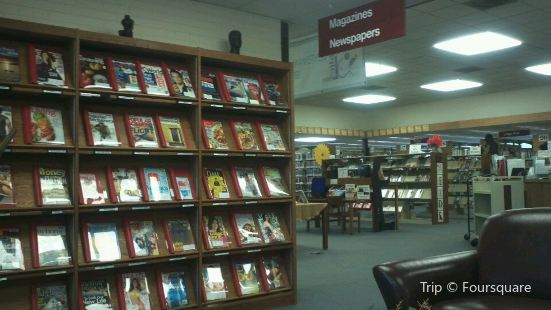 Morris Area Public Library