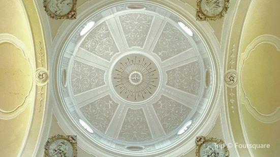 Chiesa di Santa Maria dell''Olmo