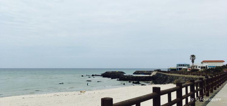 Gwakji Gwamul Beach3