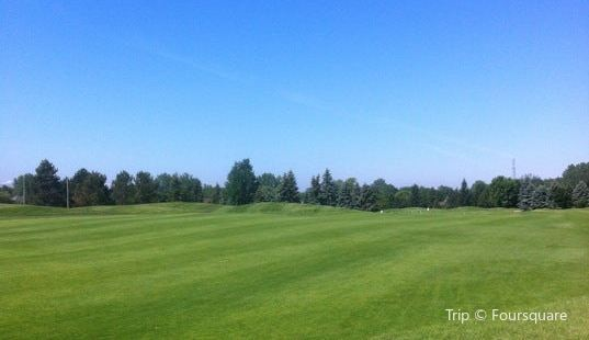 Atlantide Golf Club