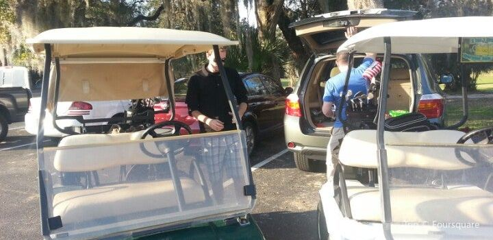 Tomoka Oaks Golf  Club3