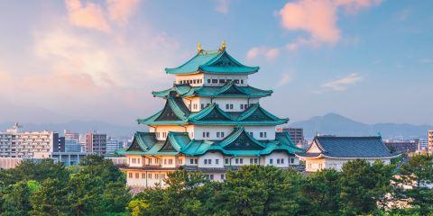 香港快運航空+名鐵格蘭酒店