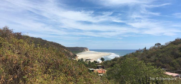 Playa La Bocana3