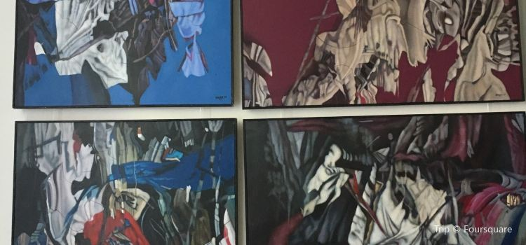 Ternopil Art Gallery1