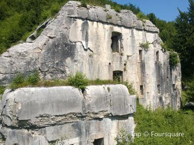 Fort Hermann