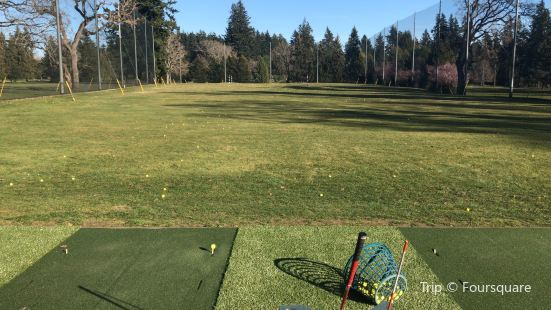 Royal Colwood Golf Club