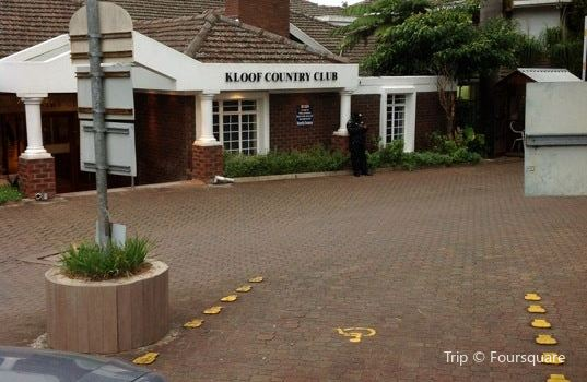 Kloof Country Club1