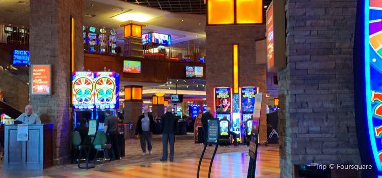 FireLake Grand Casino1