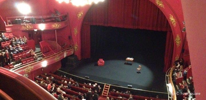 Théâtre Sébastopol2
