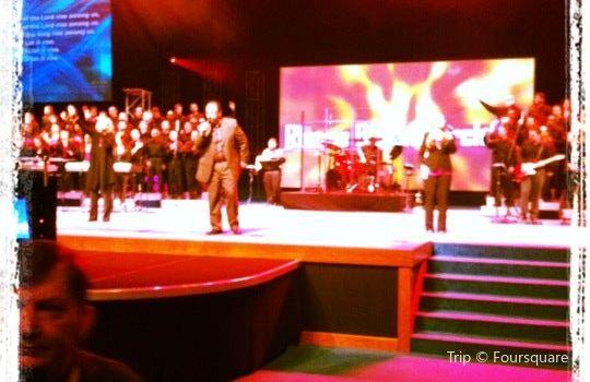 Rhema Bible Church1