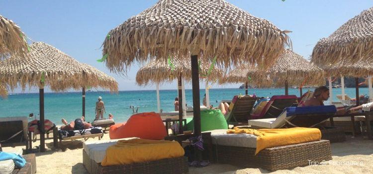 Kalo Livadi Beach1