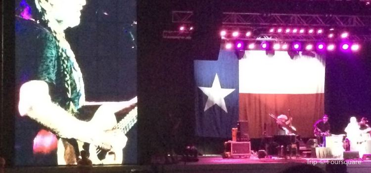 The Arkansas Music Pavilion2