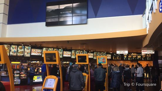 Cineplex Odeon Westshore Cinemas