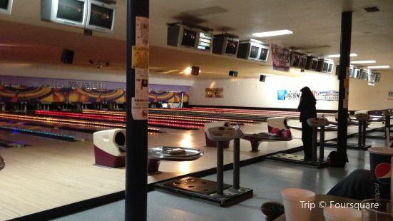 Peak Bowling