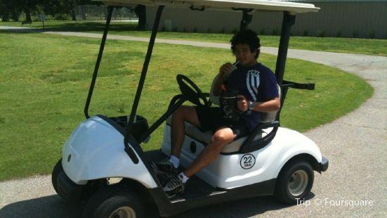 Four Oaks Golf Course