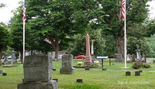 Rome Cemetery