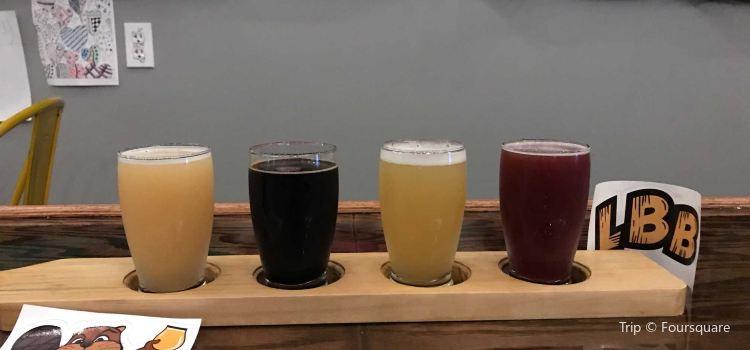 Lil Beaver Brewery2