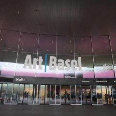 Art Basel User Photo
